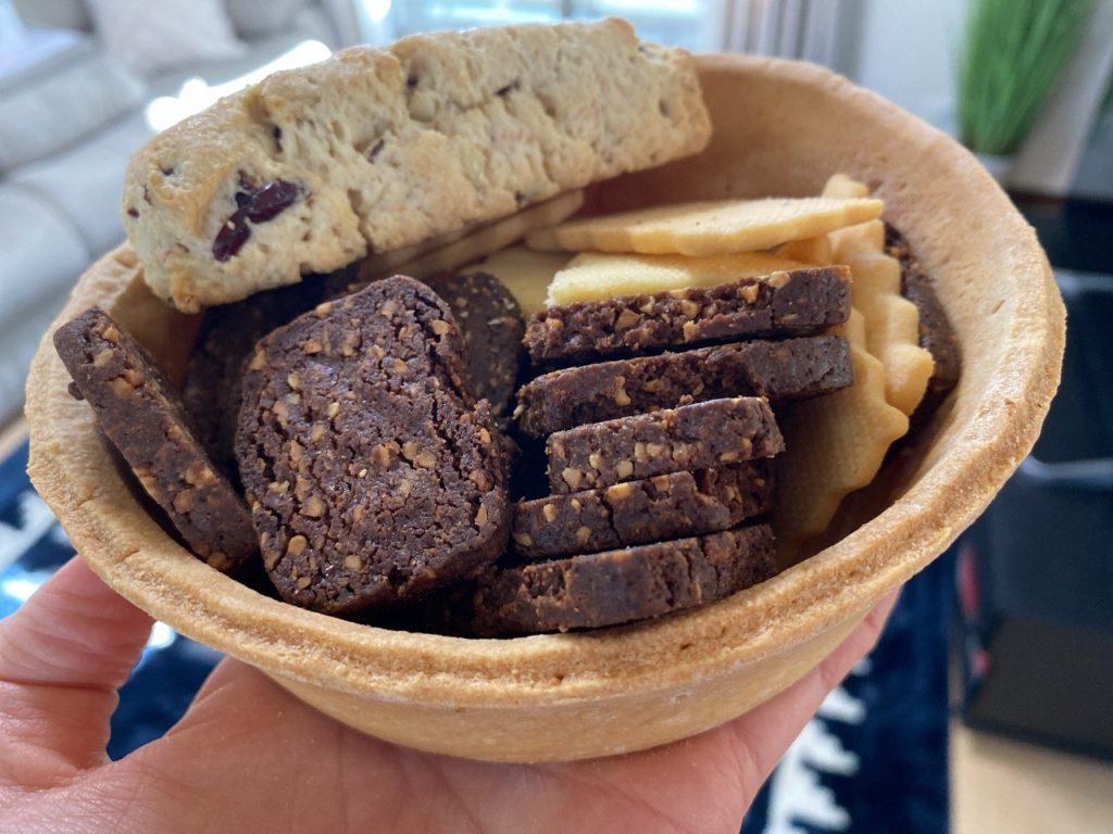 アヤベ洋菓子 クッキー詰め合わせ